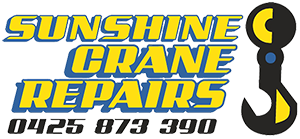 Sunshine Crane Repairs Logo