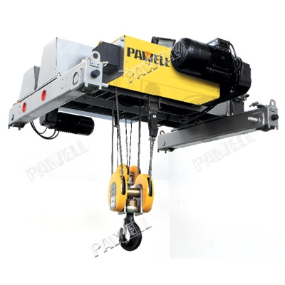 Double Girder Wire Rope Hoist