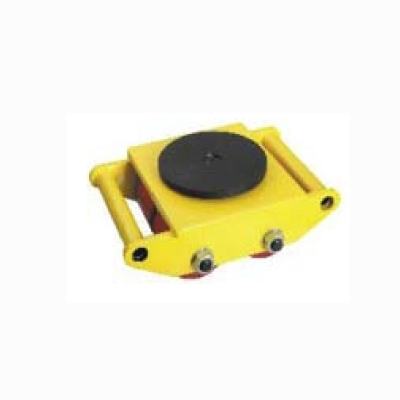 Load Skate Swivel Plate